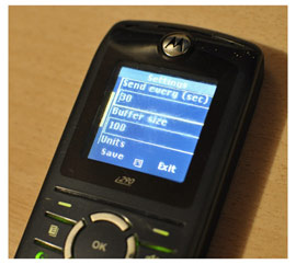 boost phone