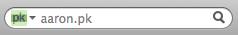 Firefox Search Bar