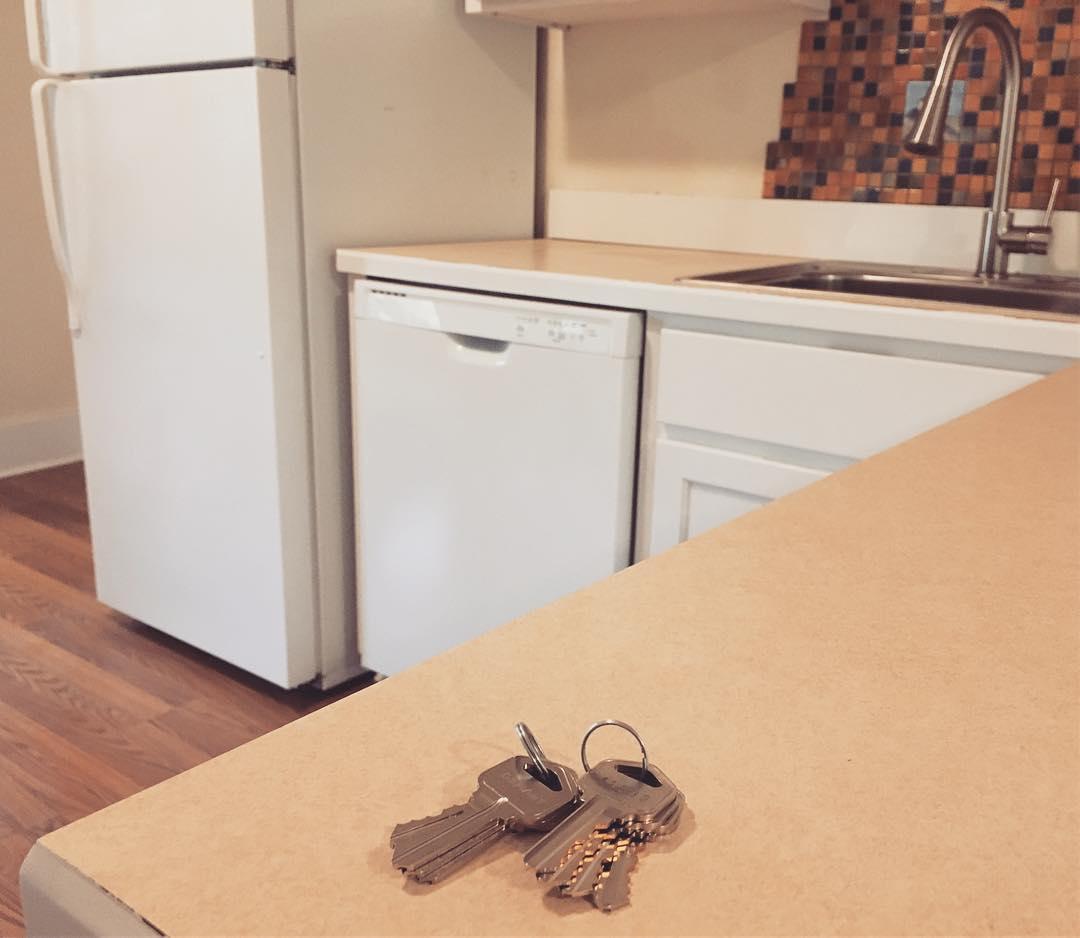 Kitchen Countertops Eugene Oregon: Aaron Parecki