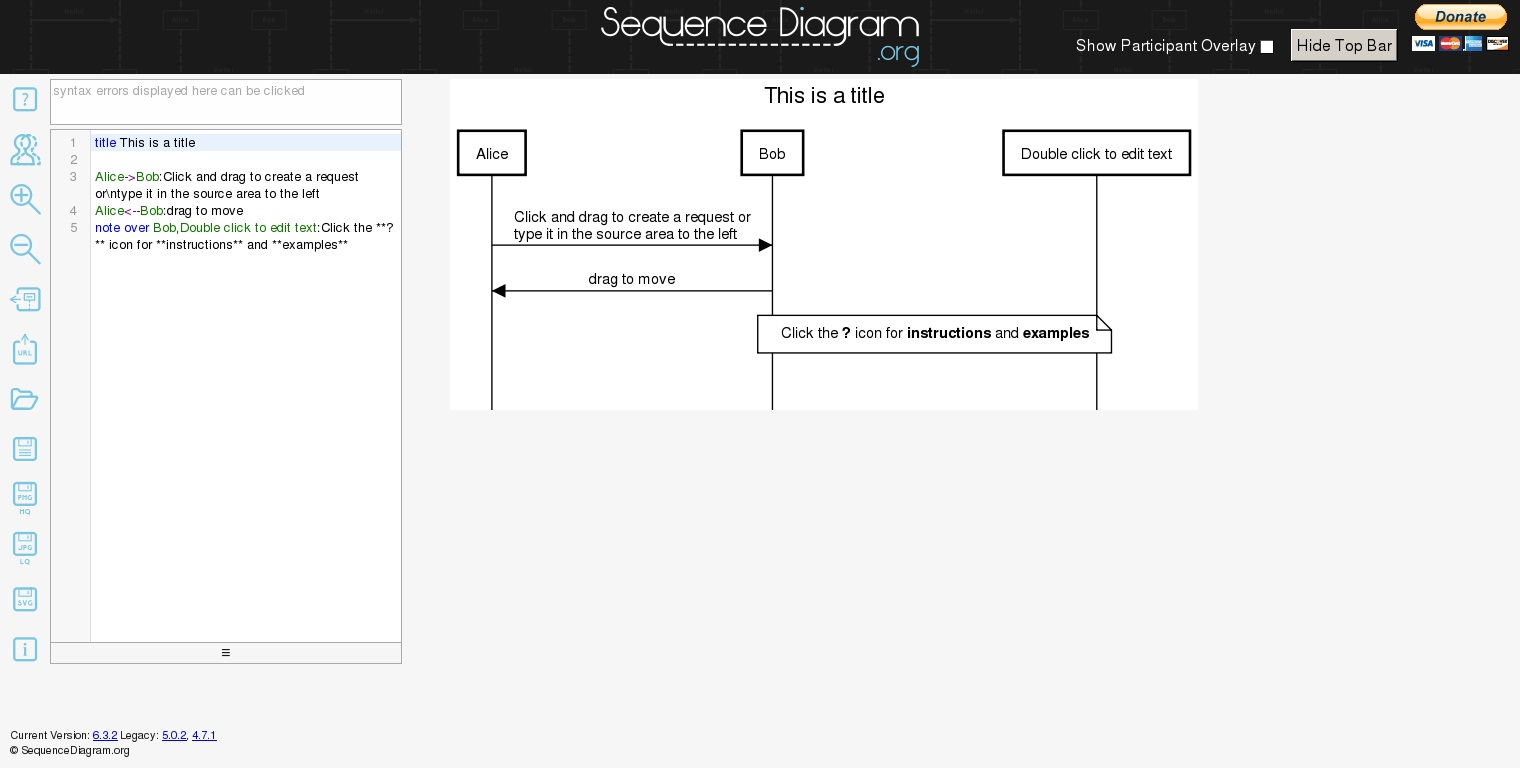 uml sequence diagram tool linux mind map maker free online photo uml sequence diagram tool linuxhtml - Sequence Diagram Free Tool