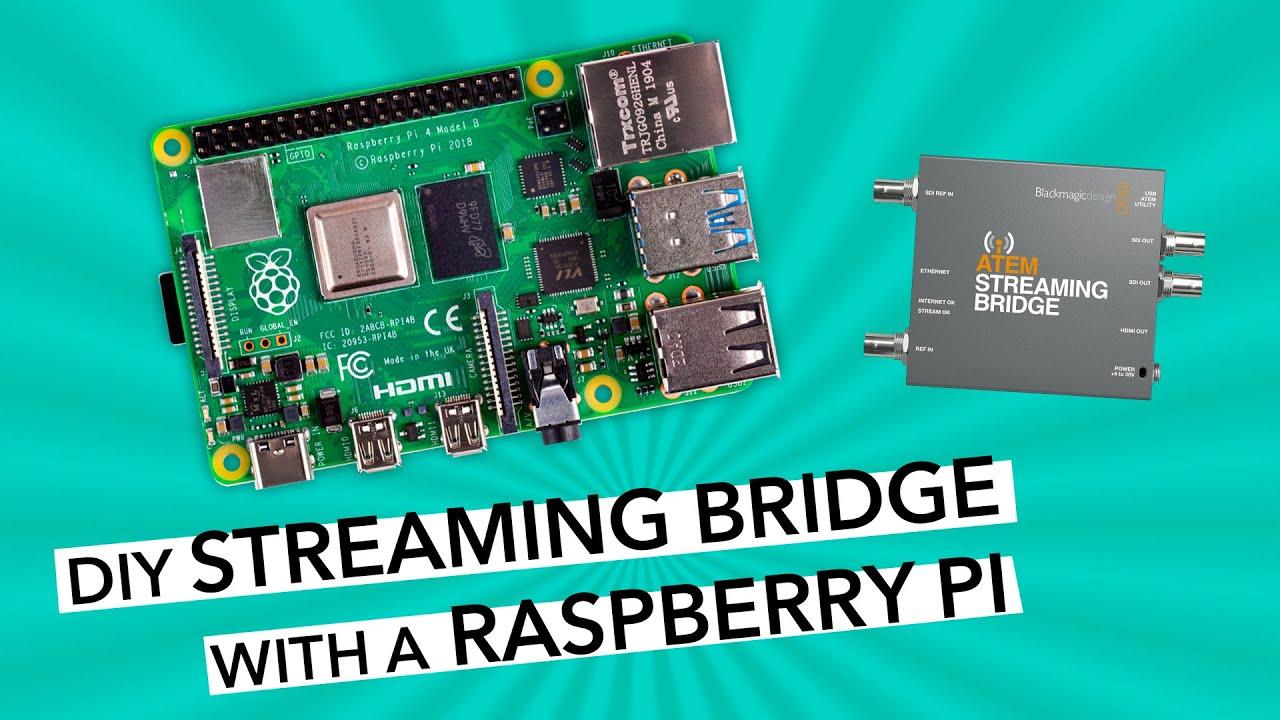 Raspberry Pi Streaming Server Kinox.To