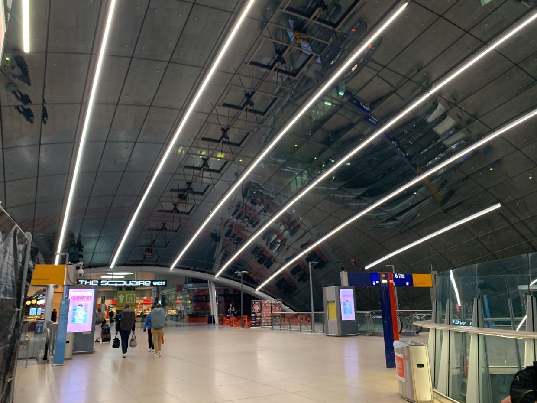 frankfurt am main flughafen fernbahnhof