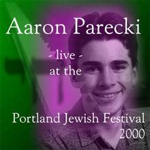 Portland Jewish Festival (2000)
